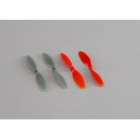 Blade Nano QX 3D: Vrtule (4)