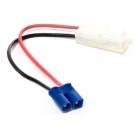 Konverzní kabel Tamiya samice - EC2 přístroj