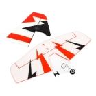 Micro Sbach 342 - ocasní plochy