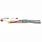 Brushless control + Telemetrie 70 XT-60