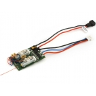 Přijímač ultra micro DSM2/DSMX AS3X Brushless