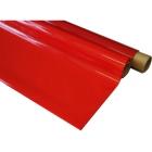 IronOnFilm - tmavě červená 0.6x2m
