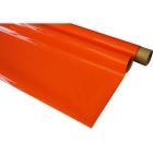 IronOnFilm - oranžová 0.6x2m