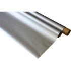 IronOnFilm - stříbrná 0.6x2m