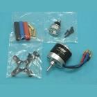 Motor Dualsky ECO 2212C-980