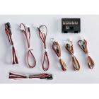 Killerbody světelná sada 1:7 8x LED, řídicí jednotka