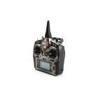 Spektrum DX9 DSMX Mód 1-4 pouze vysílač