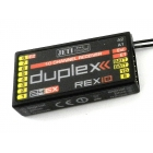 DUPLEX REX 10 2.4GHz 10k přijímač