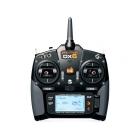 Spektrum DX6 DSMX Mód 1-4 pouze vysílač