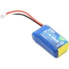 E-flite LiPol 7.4V 280mAh 30C JST-PH