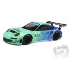 Karoserie čirá 2012 Porsche 911 GT3 RSR(206mm/210mm)
