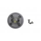 Yuneec Q500 4K: LED přední spodní bílá, krytka