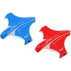 Blade Inductrix: Kabina modrá a červená