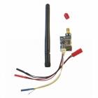 FPV - vysílač video přenosu 5,8Ghz