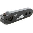 5ive T/WRC/DBXL: Páka serva řízení hliník CNC