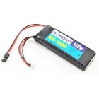 Baterie přijímače LiFe 1600mAh 6.6V 20C