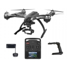 Yuneec Typhoon Q500 G, GB203 + MK58, Steady Grip