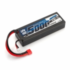 ANTIX by LRP 5000 - 7.4V - 45C LiPo Car Hardcase