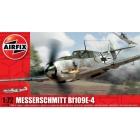 Classic Kit letadlo Messerschmitt BF109E-4 1:72