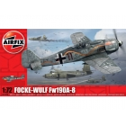 Classic Kit letadlo Focke Wulf Fw190A-8 1:72