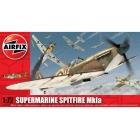 Classic Kit letadlo Supermarine Spitfire Mk1a 1:72