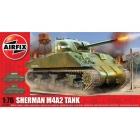 Airfix Sherman M4 MkI (1:76)