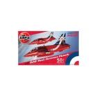 Classic Kit letadlo Red Arrows Hawk 1:72