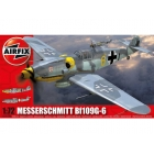 Airfix Messerschmitt Bf-109G-6 (1:72)