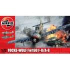 Classic Kit letadlo Focke Wulf Fw190A 1:72