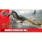 Classic Kit letadlo Hawker Hurricane MKI Early 1:72