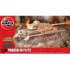 Airfix tank Panzer Tank IV (1:76)