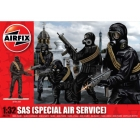 Classic Kit figurky AS Special Air Service 1:32
