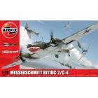 Classic Kit letadlo Messerschmitt Bf110C-2/C-4 1:72
