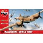Airfix Messerschmitt Bf-110E-2 Trop (1:72)