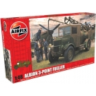 Classic Kit military Albion Fueller 1:48 nová forma