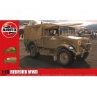 Airfix Bedford MWD Light Truck (1:48)