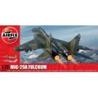 Classic Kit letadlo MiG 29A Fulcrum 1:72
