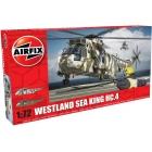 Classic Kit letadlo Westland Sea King HC.4 1:72 nová forma