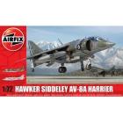 Airfix Harrier AV-8A (1:72)