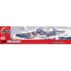 Classic Kit loď HMS Belfast 1:600