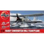 Airfix Fairey Swordfish Mk1 Floatplane (1:72)