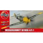 Classic Kit letadlo Messerschmitt Bf109E-4/E-1 1:48