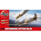 Classic Kit letadlo Supermarine Spitfire MkVB 1:48