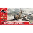 Classic Kit letadlo Supermarine Spitfire Mk.I 1:48 nová forma