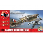 Classic Kit letadlo Hawker Hurricane Mk.I 1:48 nová forma