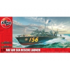 Classic Kit loď RAF Rescue Launch 1:72
