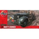 Airfix Monty's Humber Snipe Staff Car (1:32)