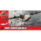 Airfix Short Sunderland III (1:72)