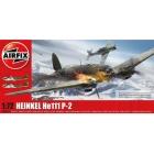 Classic Kit letadlo Heinkel HEIII P2 1:72 nová forma