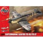 Classic Kit letadlo Supermarine Seafire FR46/47 1:48